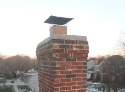 Chimney Cleaner in Cork