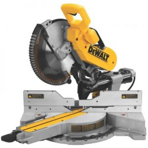 Double Bevel Slide Compound Saw Tools Online