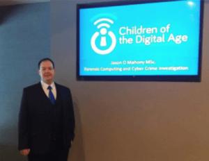 Child Safety Online School Talks