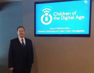 Child Safety Online School Talks
