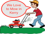 Landscaping in Kerry Lawn mowing killorglin
