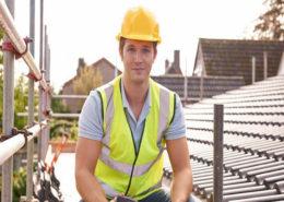 Roof Installation Repairs Dublin