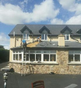 Stormline Roofing Contractors Tipperary