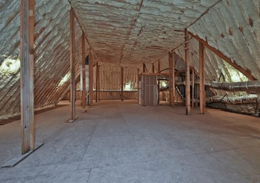 Foam Insulation Limerick, Clare, Tipperary, Cork and Kerry
