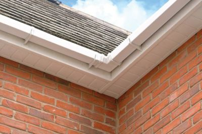 Roof Cleaning & Gutter Washing