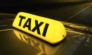 Taxi Website Design in Cork