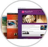Website Design Price professional templates from Ireland