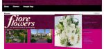 Wedding Suppliers Website Design